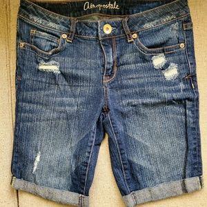 Aeropostal Bermuda Shorts
